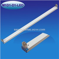 T8 Type 4ft LED Tube Light Fixture LED Lamp Fixture
