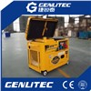 4.8/5.0KW Silent Diesel Generator Top-Open Easy Maintain