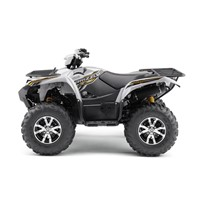 2017 Yamaha Grizzly 700FI EPS SE ATV