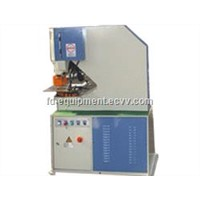 DC36Y Series Single Pressure Punching Machine
