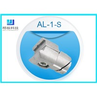 Pipe Joint Die Casting Aluminum Alloy Tube Joint for Pipe Rack AL-1-S