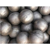 Low Chrome Grinding Balls