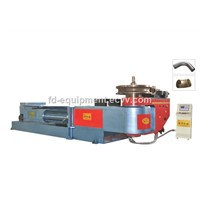 Single-Head Hydraulic Pipe Bender