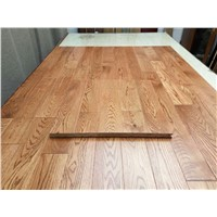 Solid Nature Color Oak Hardwood Flooring (Oak, Birch, Maple, Acacia, Walnute, Okan, Kempas)