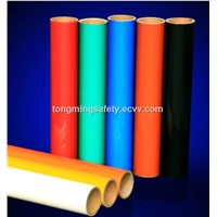TM7600 Acrylic Reflective Sheeting
