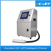 Hot-Selling Date Code Number Logo Printing Machine/Industrial Inkjet Printer (EC-JET1000)