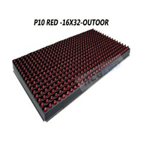 High Quality P10 160mmx320mm LED Module