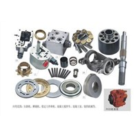 Sauer PV20/PVD Series Hydraulic Piston Pump Parts Repair Kits
