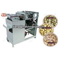 Wet Peanut Red Skin Peeling Machine|Almond Peeler Machine for Sale