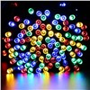 22M LED Solar String Fairy Lights Premium Waterproof LederTek Solar Power 8 Modes Solar Lights for Garden Decoration