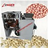 Wet Soaked Peanut Peeling Machine|Blanched Peanut Skin Removing Machine