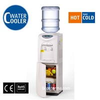 20L-BN6 Awesome Freestanding Water Cooler Microchip Controlled Water Dispenser