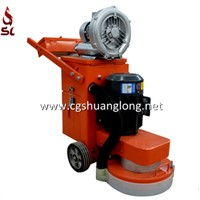 220v Concrete Floor Grinder with Vacuum