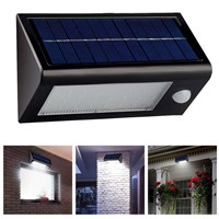 32 LED Solar Light Outdoor Waterproof Solar LED Garden Lights Luminaria Solar LED Spotlights Decorative