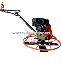 36 Inch Gasoline Concrete Power Trowel