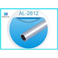 Aluminum Alloy Tube 6063 Aluminum Pipe for Logistic Equipment Assembly AL-2812