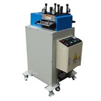 High Precision Straightener Machine for Metal Sheets