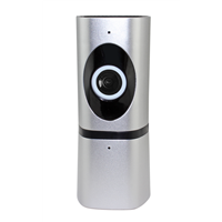 WiFi IP CAMERA(JM11108W) 180 DEGREE 1.0MP