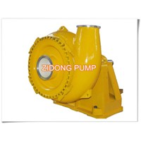 A05 Material Sand Gravel Slurry Pump Supplier
