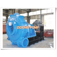 Centrifugal Dredge Sludge Slurry Pump