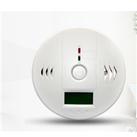 CO Gas Leak Detector Alarm
