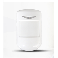 315MHz/433MHz Wireless PIR Detector, Wireless PIR Sensor