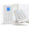 GSM Touch Screen Home Alarm System