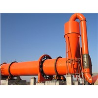 Fly Ash Drying Machine for Sale/Classification of Rotary Dryer