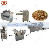 Nigerian Chin Chin Making Machine|Chinchin Production Line for Sale