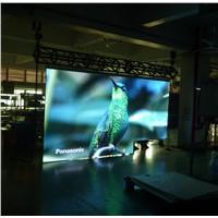 Indoor P3 Full Color LED Display Screen with EMC CE Certificated