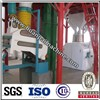 Maize Processing Mill Factory, Corn Mill Equipment, Wheat Flour Grinder