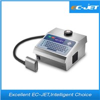 Portable PVC Printing Machine Type Dod Inkjet Printer for Plastic Pipe (EC-DOD)