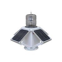 LED Solar Powered Marine Lanterns (GS-ML/C)