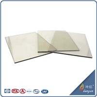 Light Diffused Solid Polycarbonate Sheet for Advertising Lighting Box