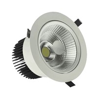 COB LED Downlight 5W 7W 12W 15W 18W 20W 25W 30W 35W 40W 45W