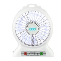 New Model Portable Multifunction Fan Mini Portable Hanging USB Fan On Alibaba