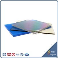 Polycarbonate Hardending Sheet Sheet Construction Material