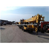 Japanese Used Truck Crane for Sale, Tadano TL-300E 30 Tons Mobile Crane