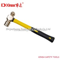 Non Sparking Ball Pein Hammers Copper Safety Hand Tools