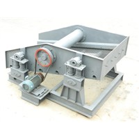 Provide Mineral Separator Machine Vibrating Screen