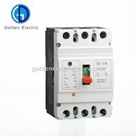 Factory Supply Hot Solar System 2P 3P 4P 100A, 225A, 400A, 630A 800vdc, 900vdc, 1000vdc, 1100vdc, 1200vdc Moulded Case Dc Mccb