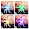 Multicolor Inflatable LED Star for Bar & Wedding Decoration