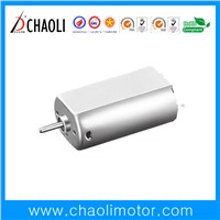 Low Noise Micro DC Hairdressing Product Motor CL-FK180SH for Hair Curler Hair Dryer & Hair Clipper