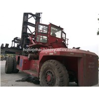 Used Cheap Germany Forklift Truck TEC-950L