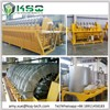 Beneficiation & Dewatering Machine Ceramic Vacuum Filter