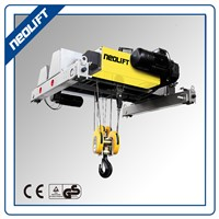 10 Ton Hoist Crane/Wire Rope Hoist/Electric Wire Rope Hoist Price