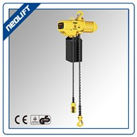 2 T Electric Chain Hoist(PE020SD)