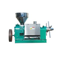 Cooking Oil Press Machine for Industrial Use with Topmust Quality
