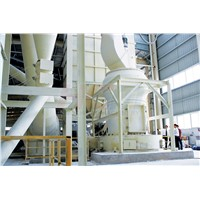 HC1700 Grinding Mill, New Generation of Large Powder Grinding Mill, Large Powder-Making Equipment with Higher Production