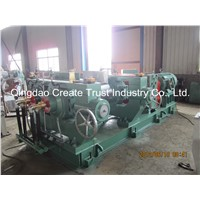 XK-450 Rubber Mixing Mill/Rubber Open Mill/Rubber Mill
